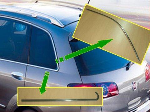 Profili estetici esterno auto ilmet s r l - Profili auto per colorare ...